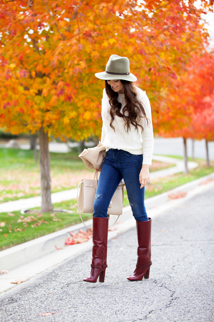 tory-burch-red-boots