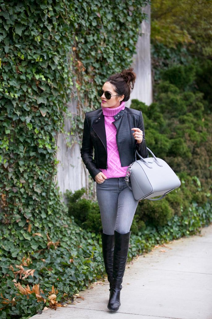 givenchy-grey-handbag
