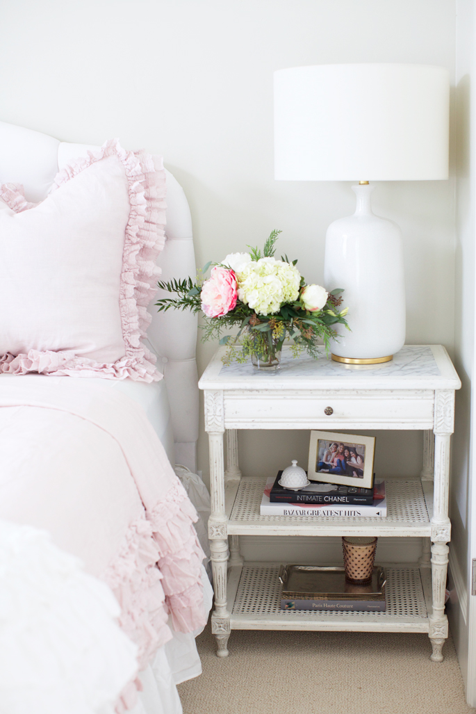 The Guest Room… - Rach Parcell