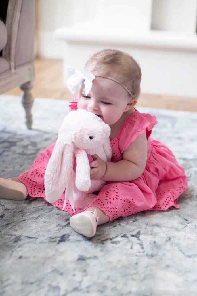 baby-gap-pink-spring-dress