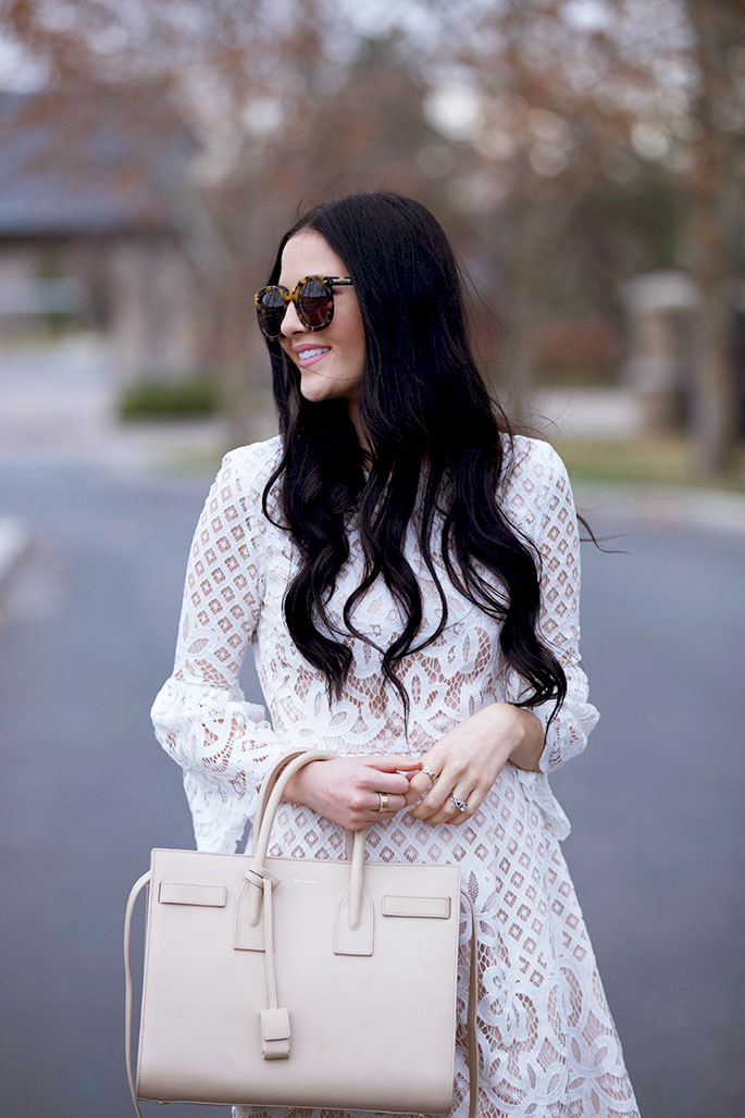 white-lace-dress-spring-time