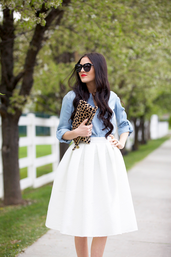 rachel-parcell-full-white-skirt