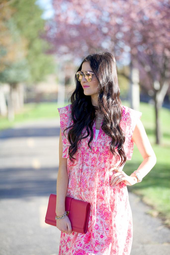 rebecca-taylor-pink-dress