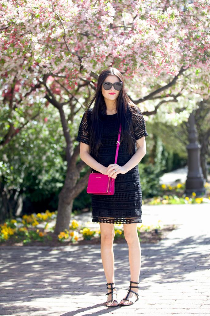 vince-black-dress-spring