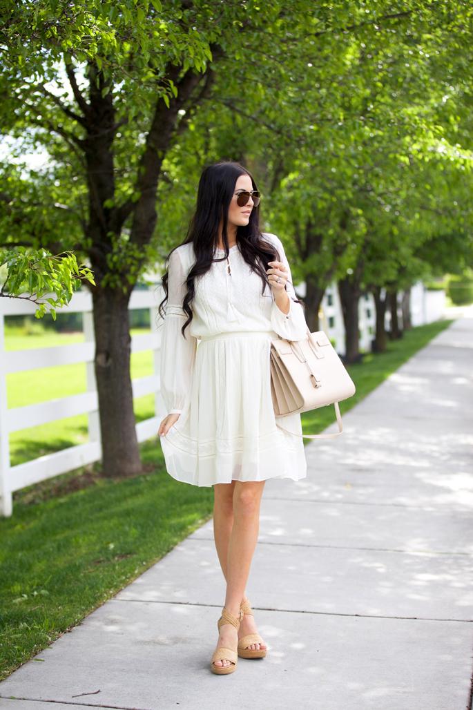 cream-summer-boho-dress