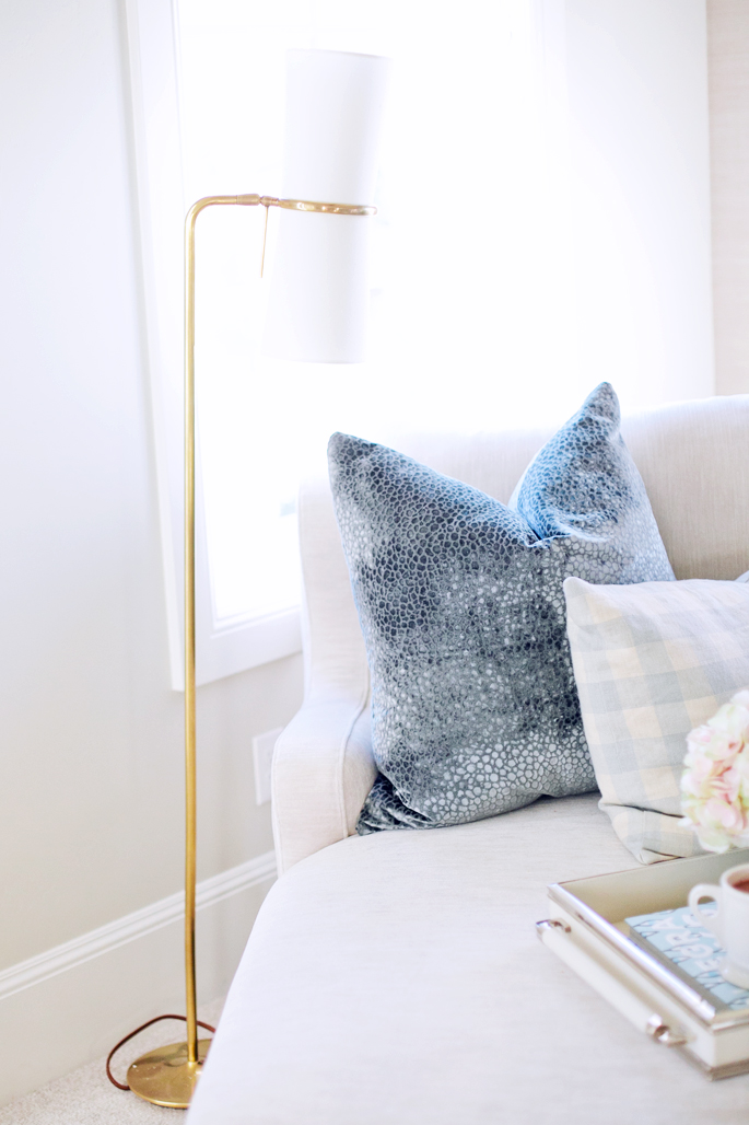 A Cozy Corner in my Bedroom… - Rach Parcell