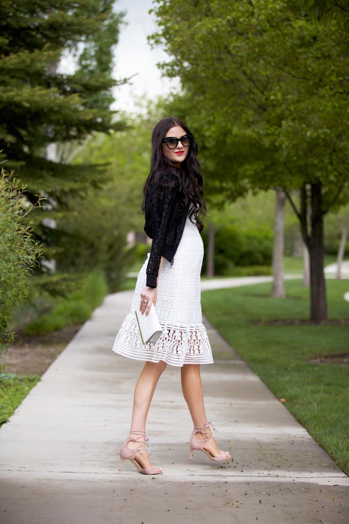 white-dvf-dress-nordstrom