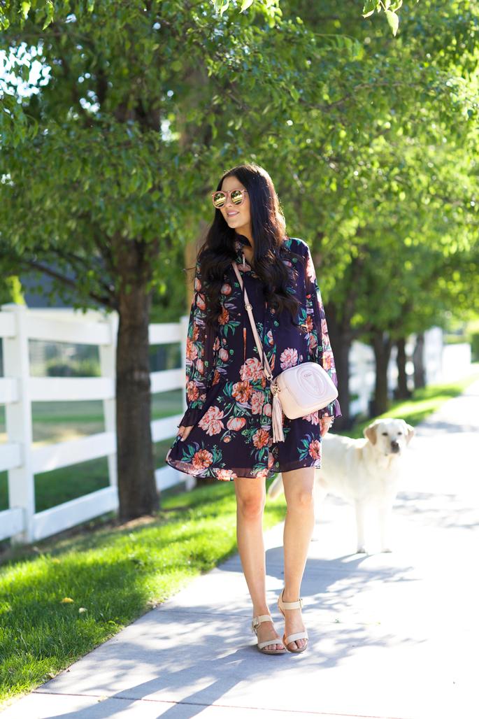 floral-print-dresses-for-summer