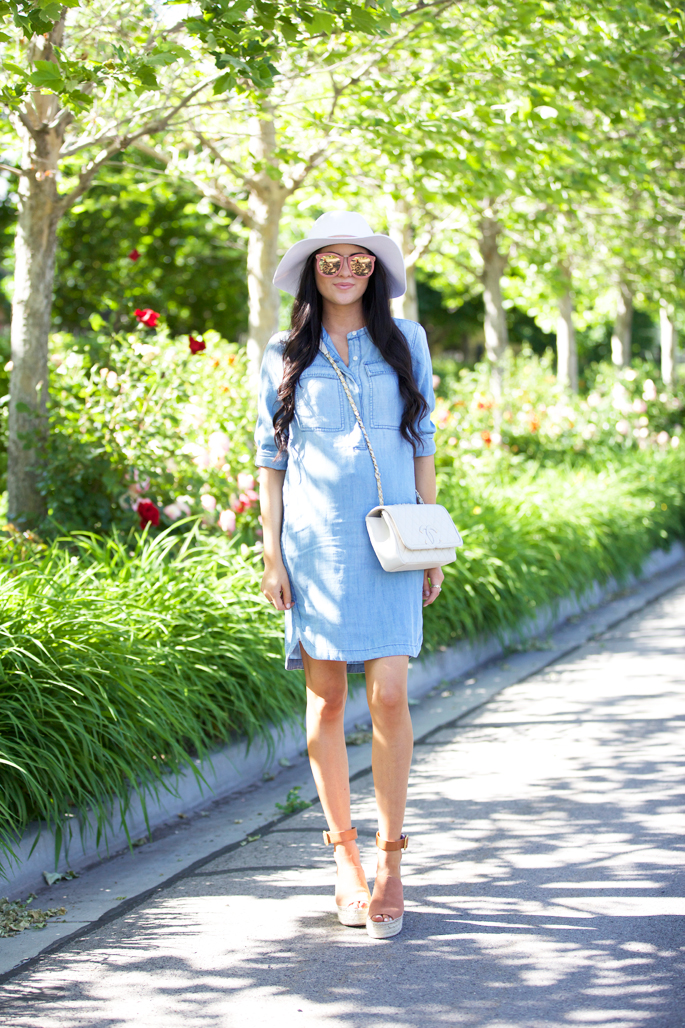 jcrew-chambray-summer-dress
