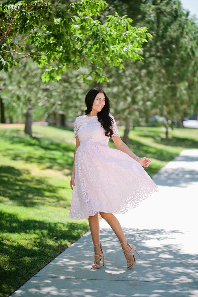 blush-pink-summer-brides-maid-dress