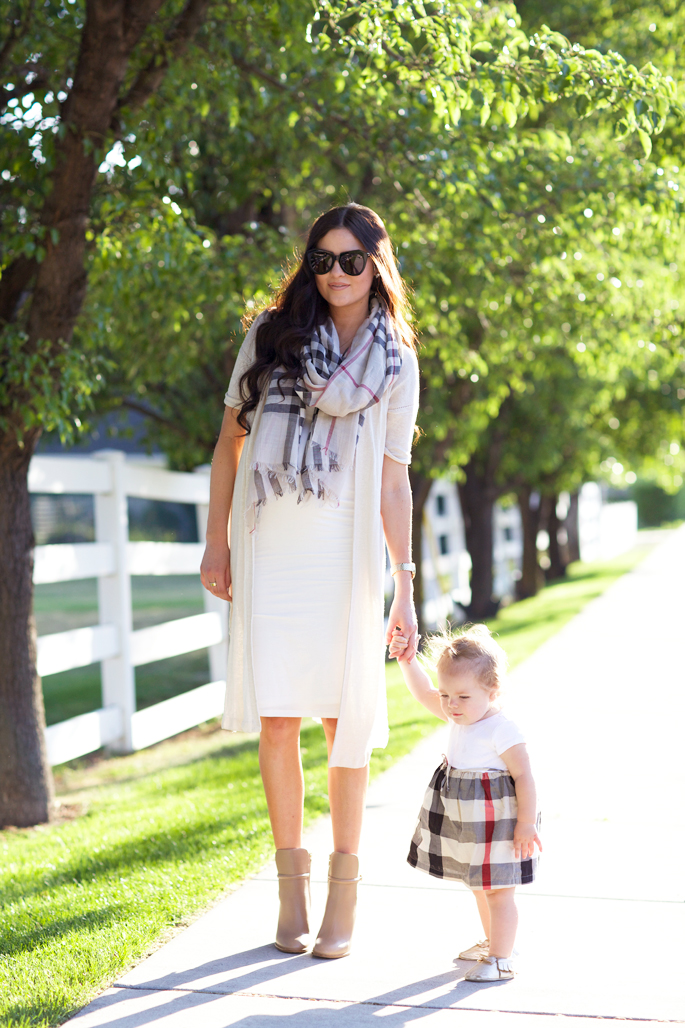 burberry-scarf-and-baby-dress