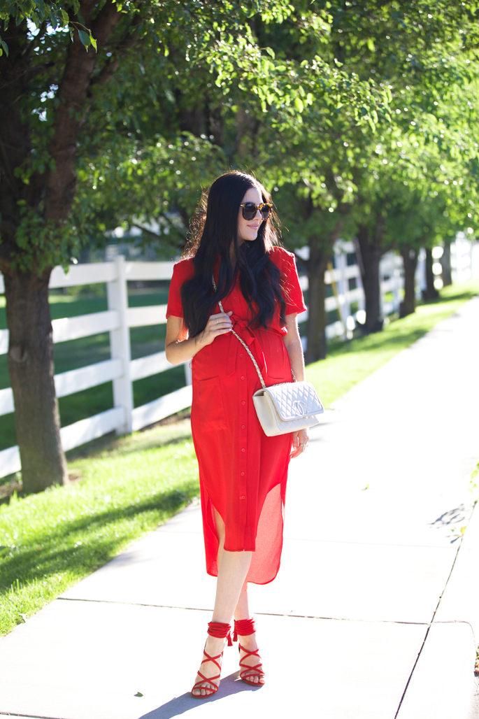red-everyday-dress-rachel-parcell