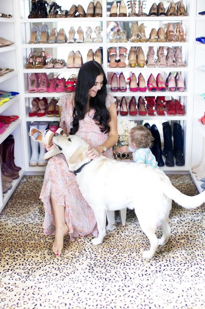 shoe-closet-dream-pink-peonies