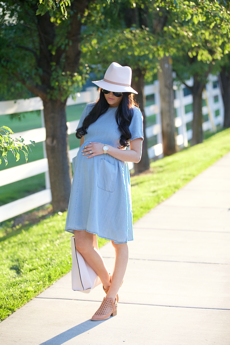 chambray-summer-dress - 1 (1)