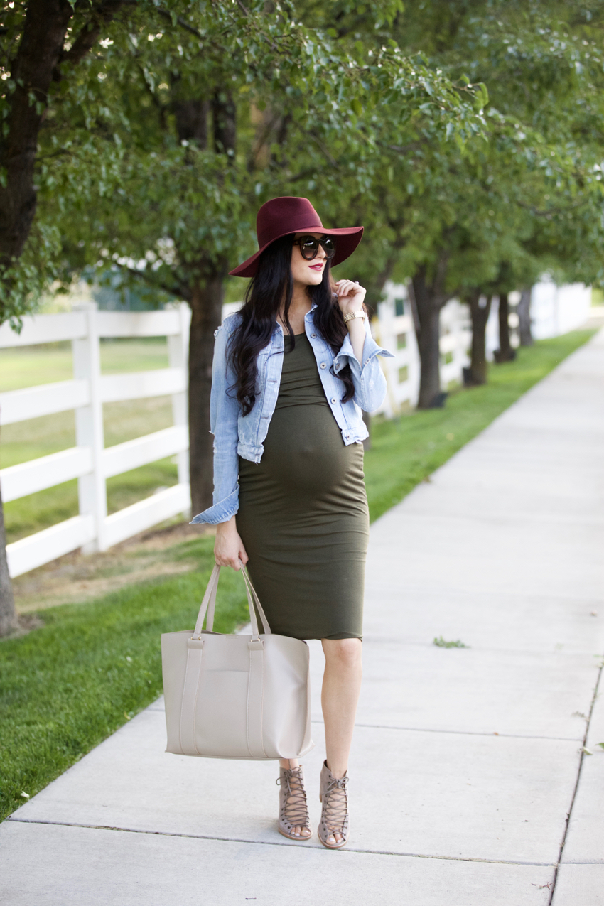 fall-outfits-maternity - 1