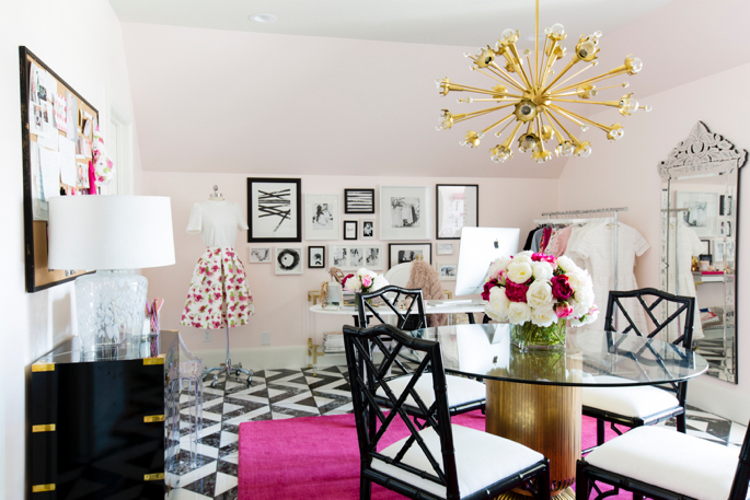 feminine-office-space-pink-peonies - 65