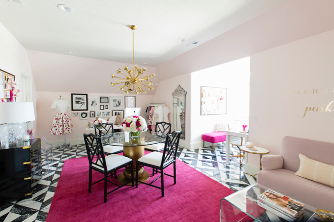 feminine-office-space-pink-peonies - 67