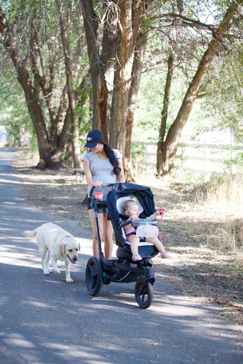 orbit-baby-running-stroller - 4