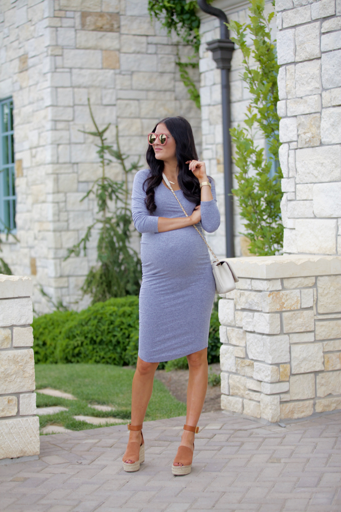 summer-time-maternity-style - 2
