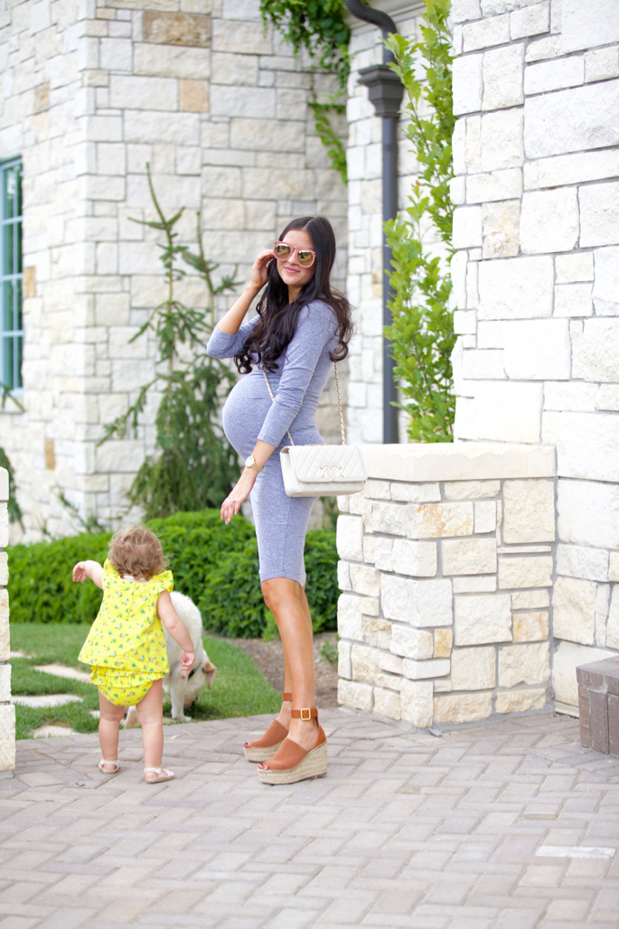 summer-time-maternity-style - 5