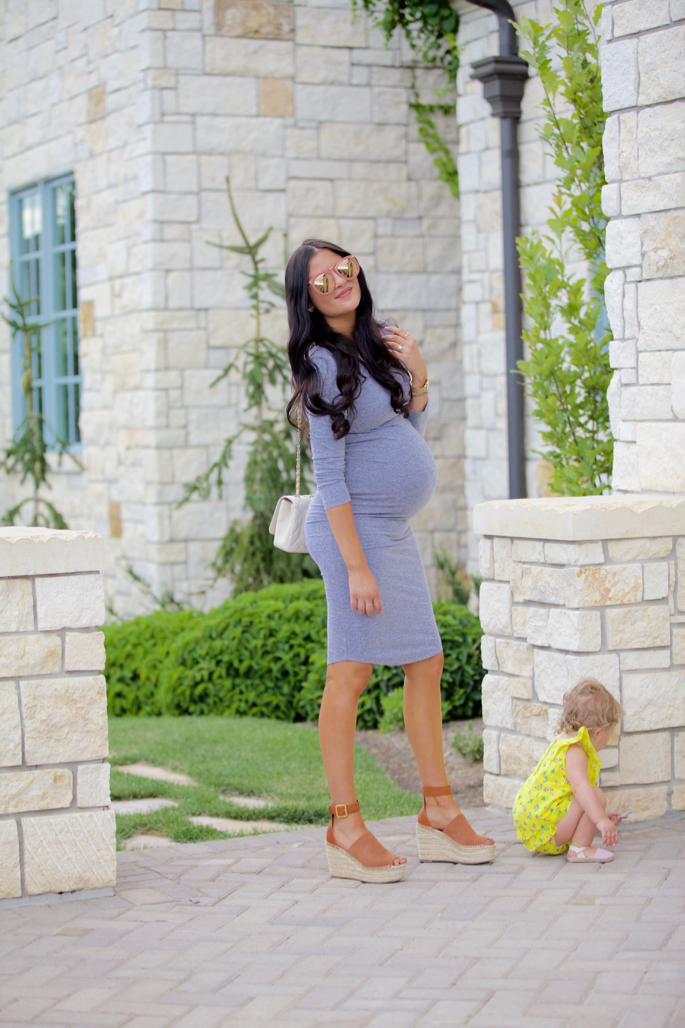 summer-time-maternity-style - 8