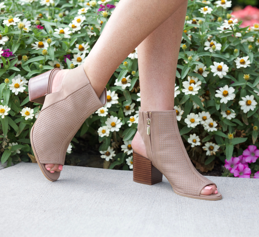 Shoe Trends for Fall Rach Parcell