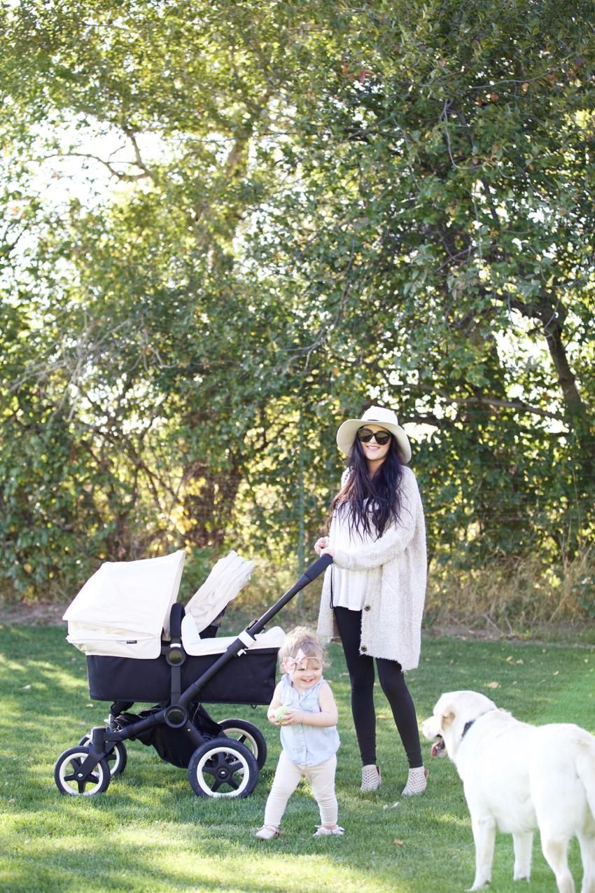 fall-mom-style-bugaboo-stroller-8