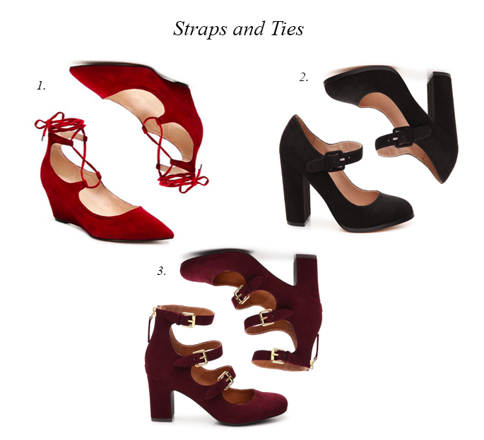 strappyshoes