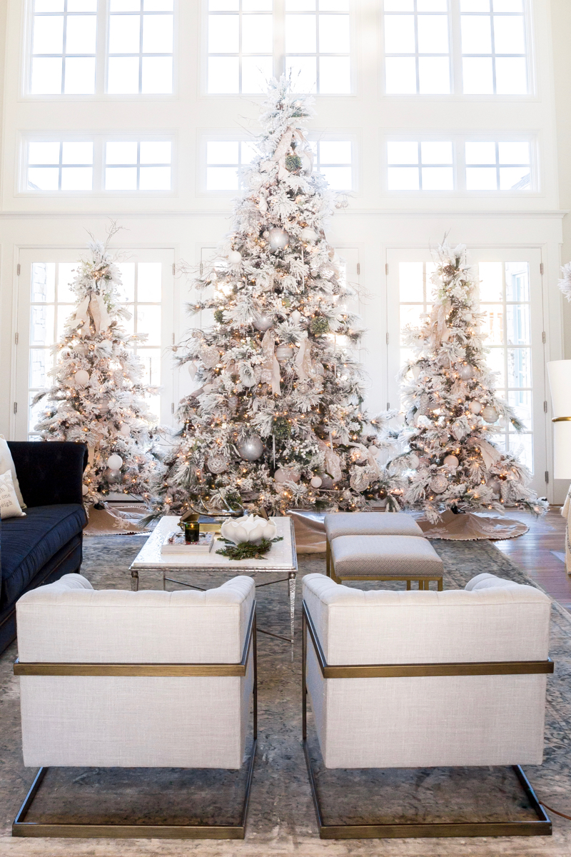 christmas-home-decor-flocked-tree-white-8