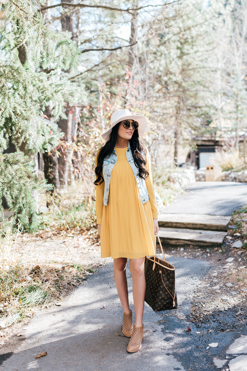mustard-rachel-parcell-fall-dress-2