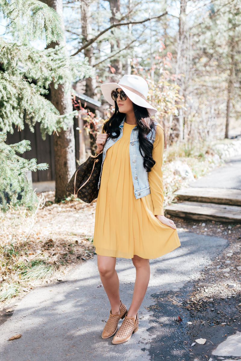 mustard-rachel-parcell-fall-dress-4