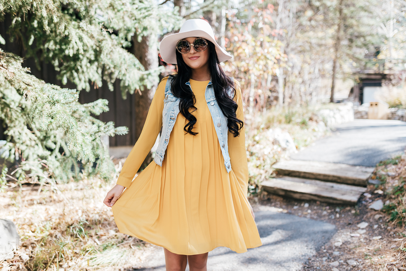 mustard-rachel-parcell-fall-dress-6