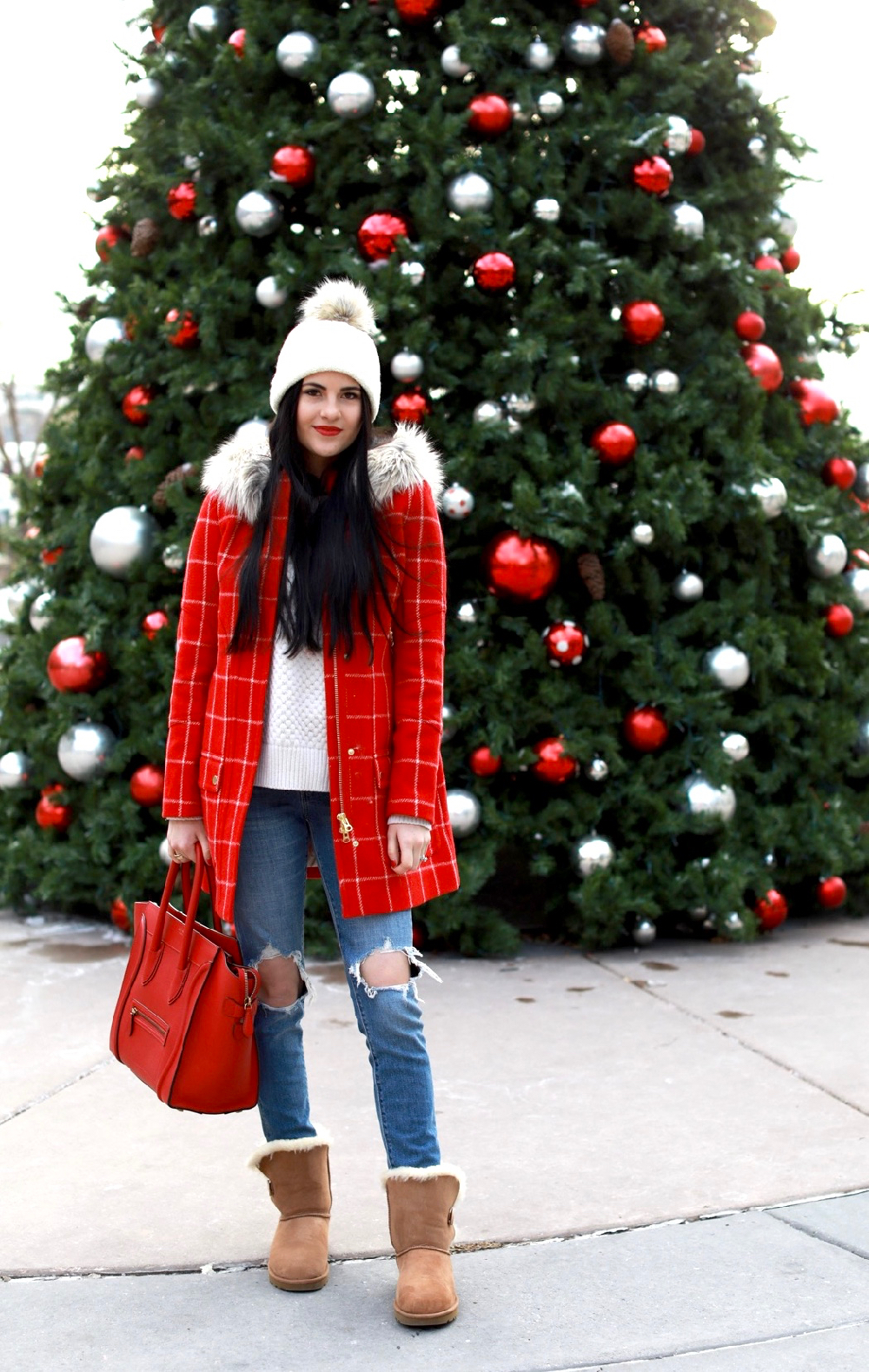 jcrew-check-red-winter-coat-parka-1