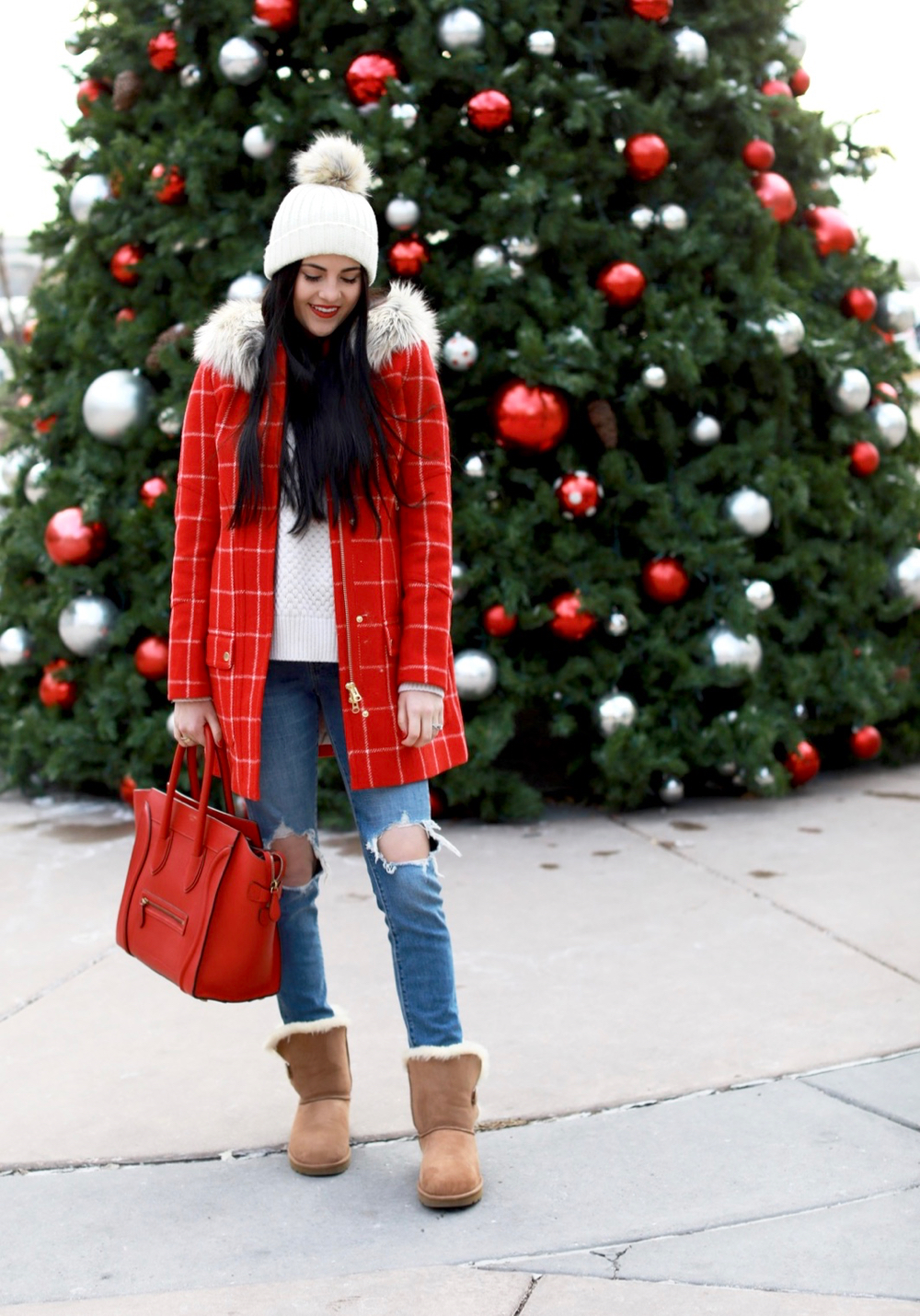 jcrew-check-red-winter-coat-parka-2