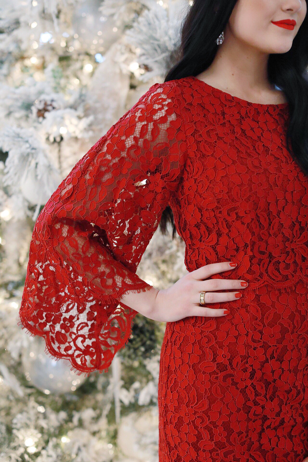 red-lace-dress-christmas-neiman-marcus-5