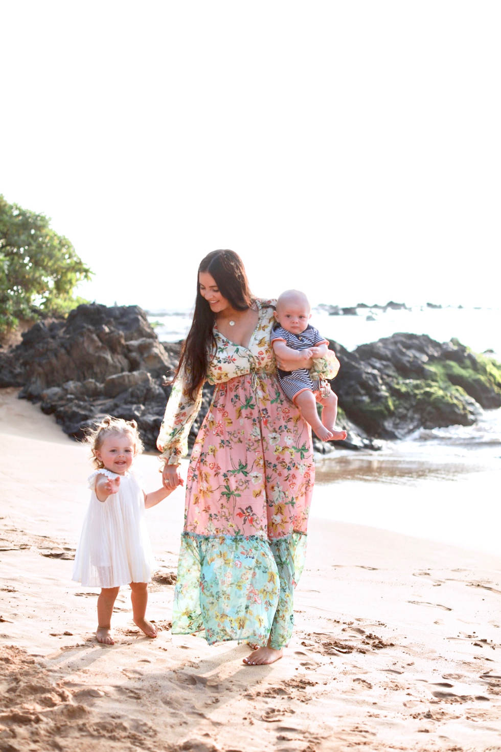family-beach-photos-maui - 16