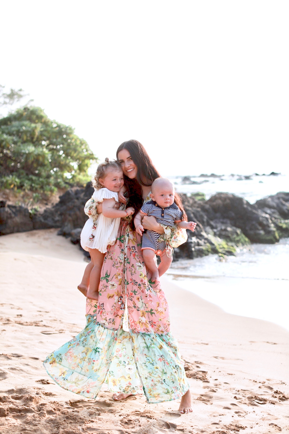 family-beach-photos-maui - 17