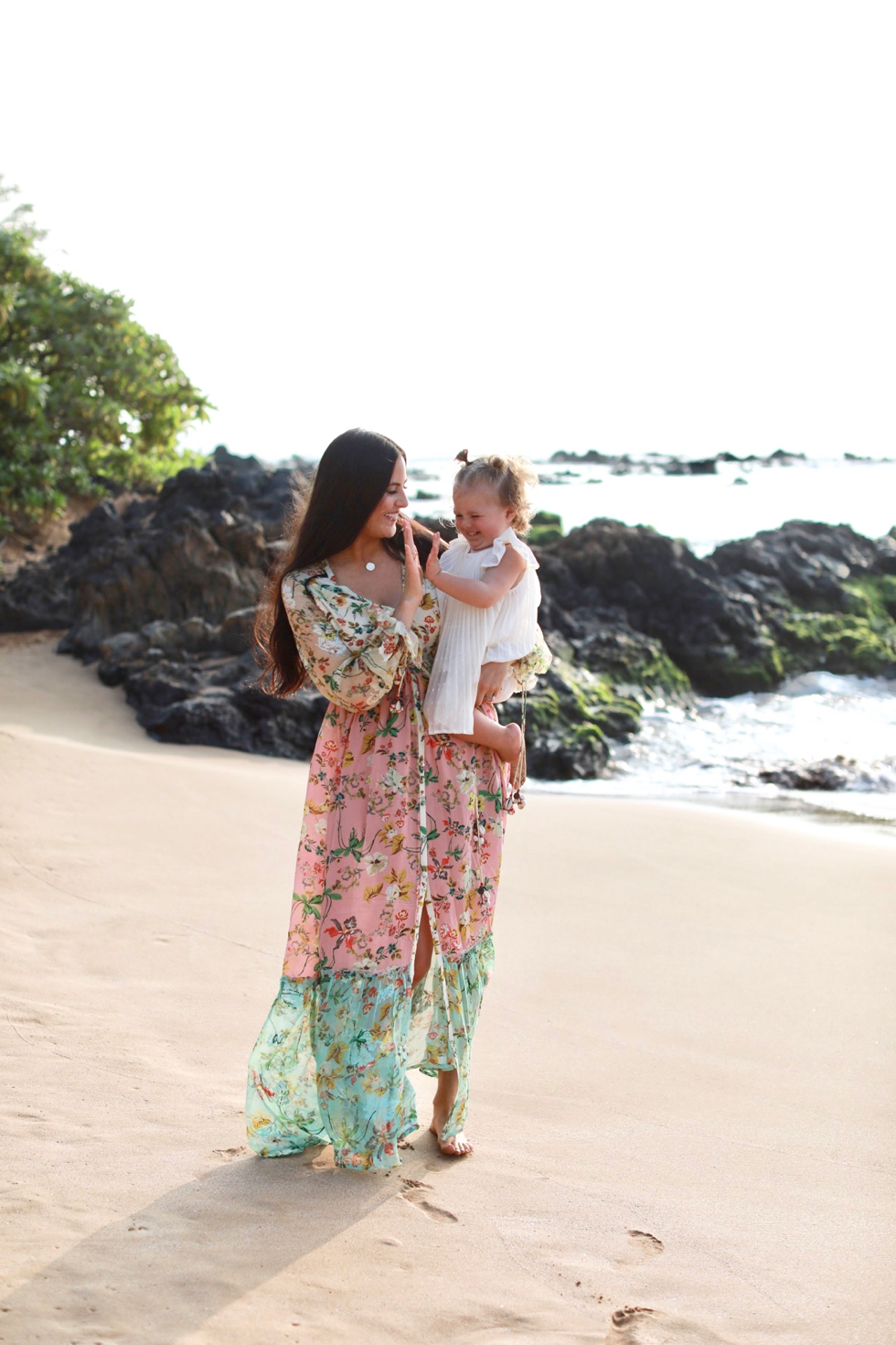 family-beach-photos-maui - 4