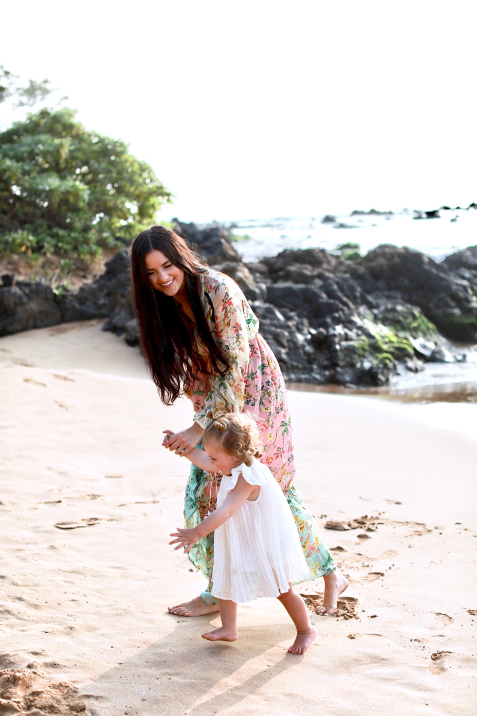 family-beach-photos-maui - 6