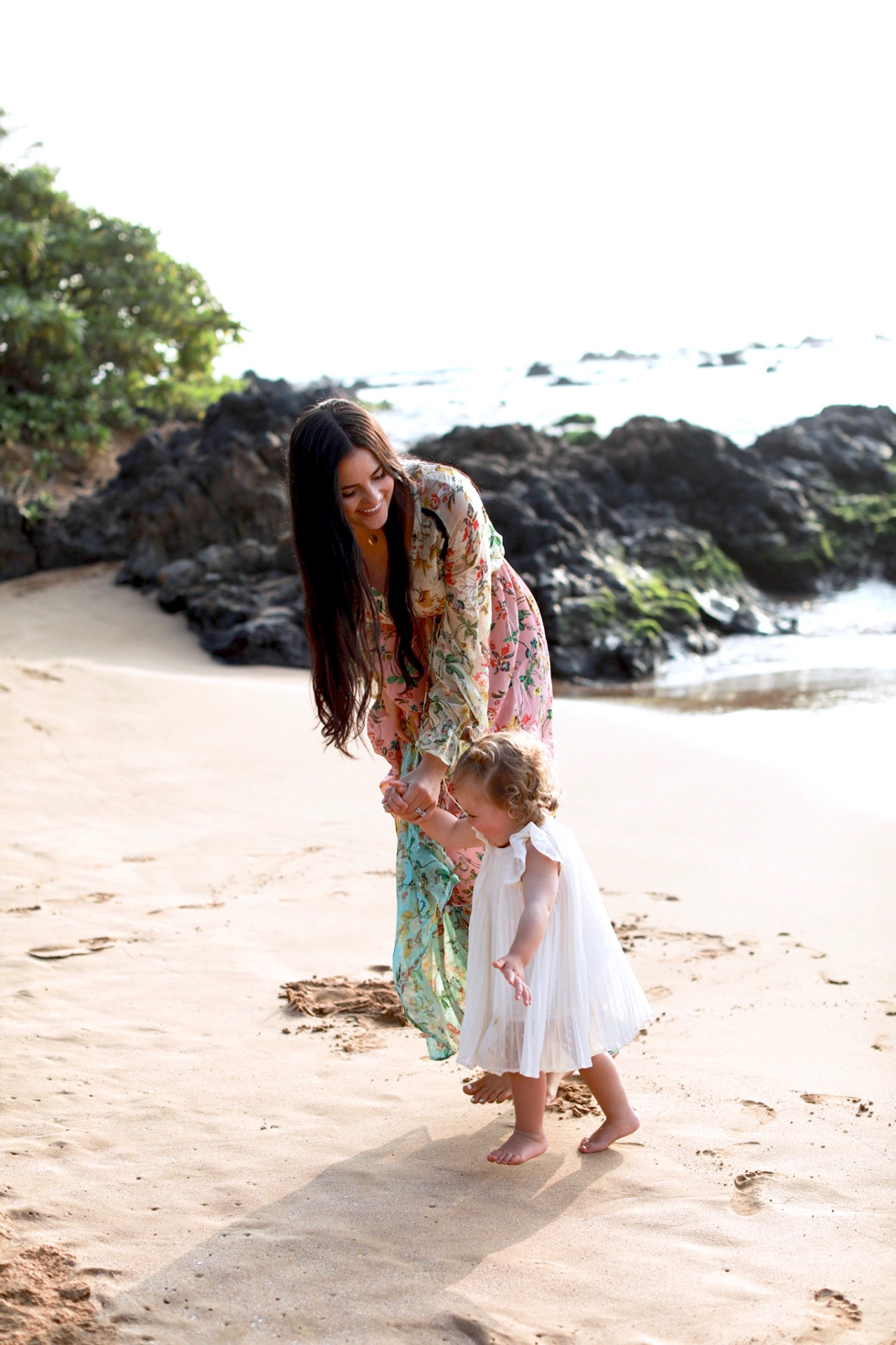 family-beach-photos-maui - 7