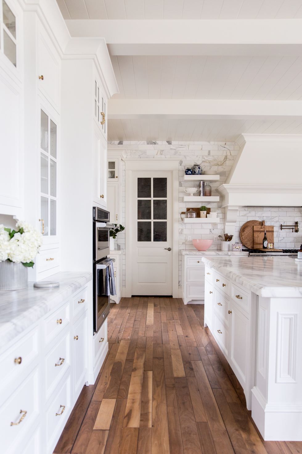 My Kitchen Reveal Rach Parcell