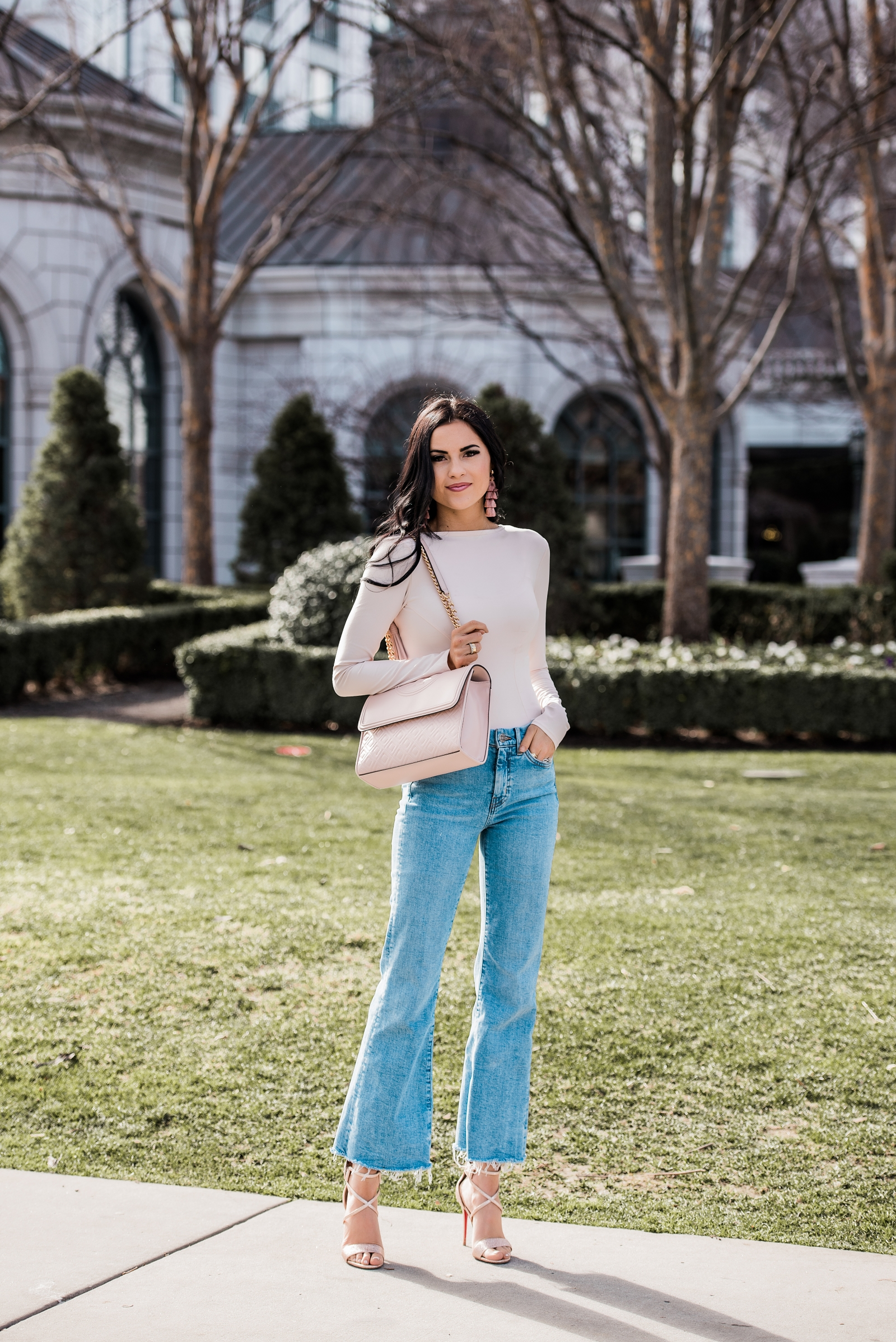 4f1f54b7acb8 One item every woman should invest in for her wardrobe... - Rach Parcell