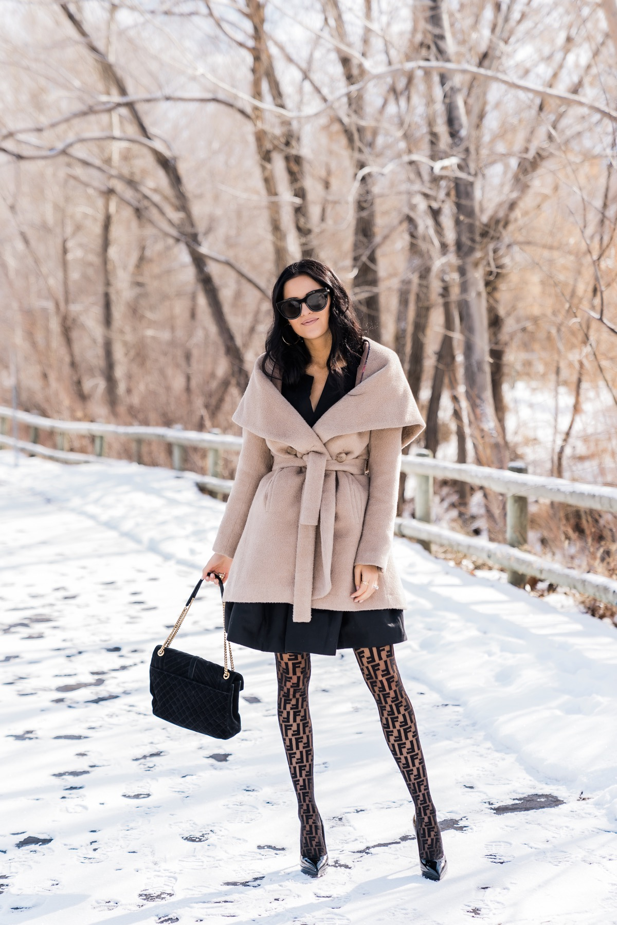 patterned tights  rach parcell
