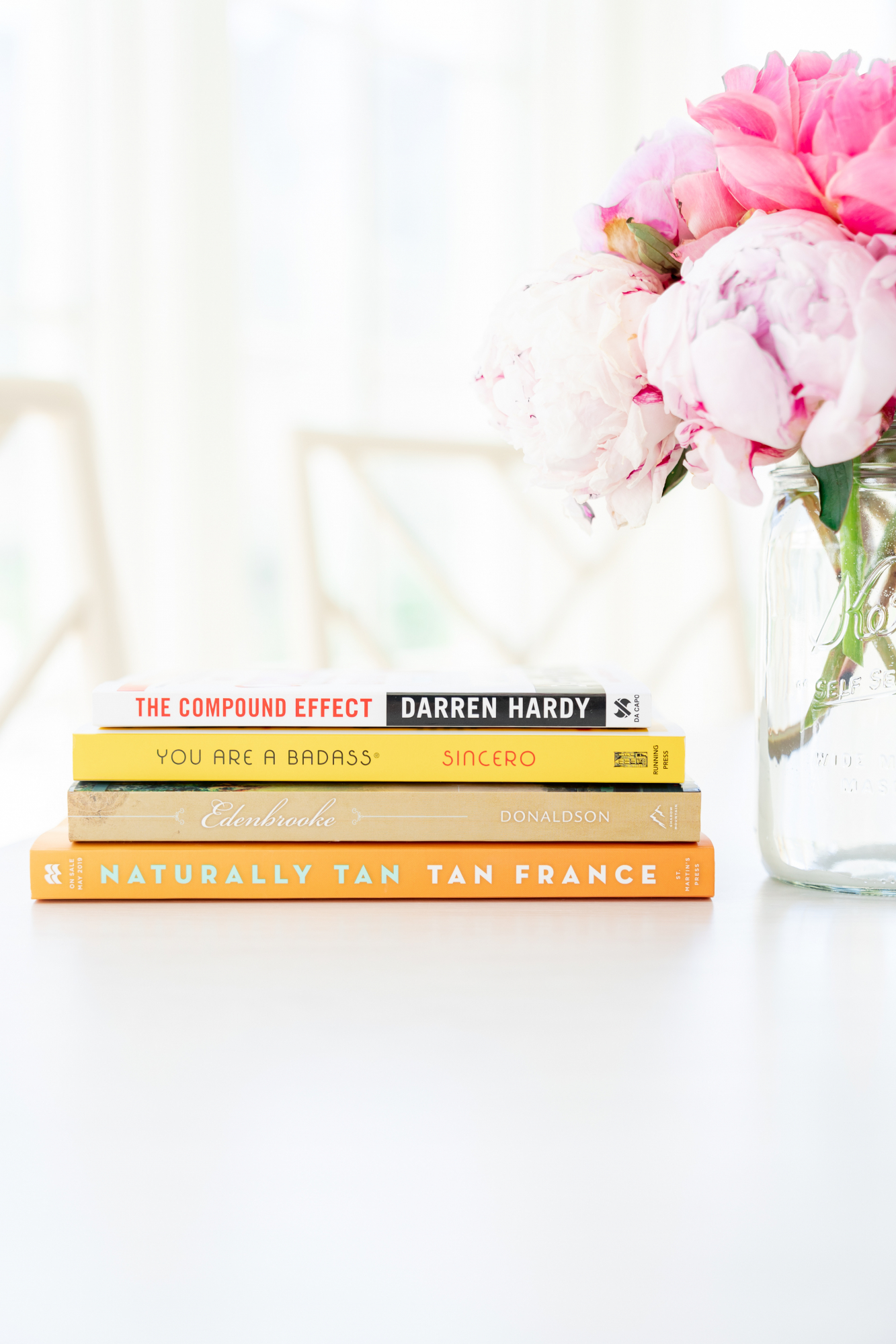 4 Books You Need to Read This Summer... - Rach Parcell