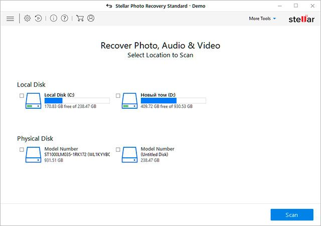 sandisk recovery tool free download