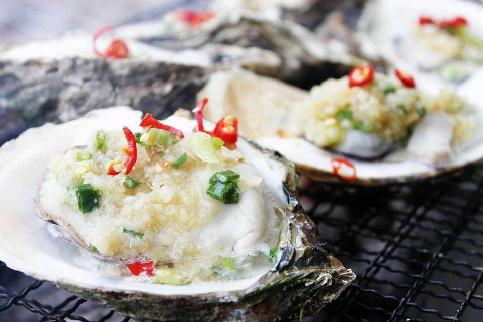 Southern Oysters