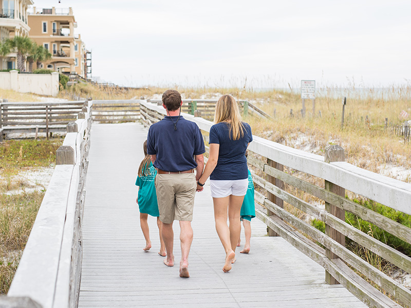 Couples Getaway in Destinv