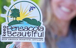 Keep Pensacola Beautiful