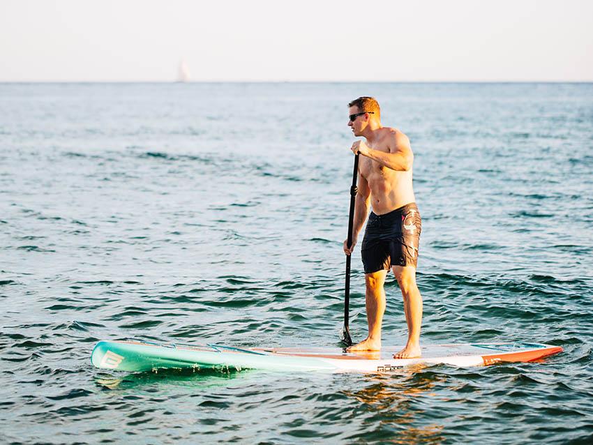Best Summer Activities at the Beach