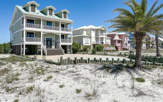 Family Reunions in Gulf Shores, Alabama